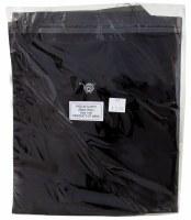 Pooja Cloth Black Silky 1mtr