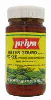 Priya Bittergourd Pickle 300g