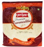 Priya Bombay Rava 4lb