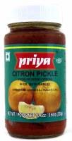 Priya Citron Pickle 300g