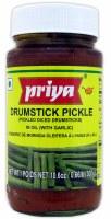Priya Drumstick Pickle 300g