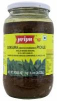 Priya Gongura Pickle 1kg