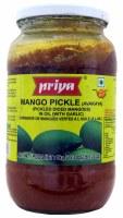 Priya Mango Avakay Pickle 1kg