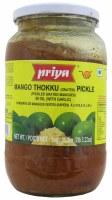 Priya Mango Thokku Pickle 1kg
