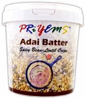 Priyems Adai Batter 34oz