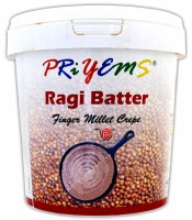 Priyems Ragi Batter 34oz