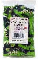 Pulse Kacha Mango Candy 150g