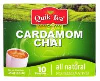 Quick Tea Cardamom Chai 240g