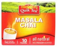 Quick Tea Masala Chai 240g