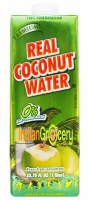 Real Coconut Water 1l