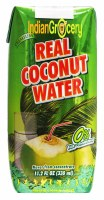 Real Coconut Water 330ml