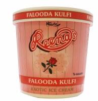 Reena's Falooda Kulfi 1/2 Gal