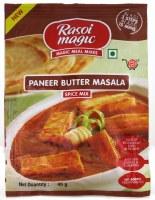 Rasoi Magic Paneer Butter Masala 45g