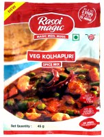 Rasoi Magic Veg Kolhapuri 45g