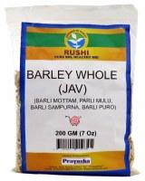 Rushi Barley Whole 200g Jav