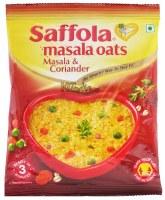 Saffola Masala & Corriander Oats 43g