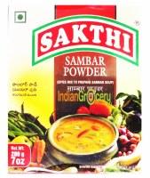 Sakthi Sambar Powder 200g