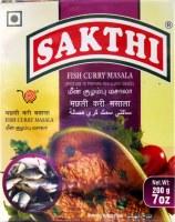 Sakthi Fish Curry Masala 200g