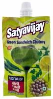 Satyavijay Sandwich Chutney 100g