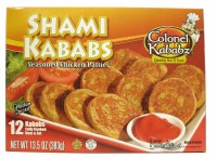 Ck Chicken Shammi Kabob