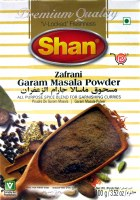 Shan Garam Masala 100g