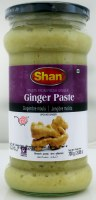 Shan Ginger Paste 750g