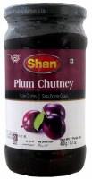 Shan Plum Chutney 315g
