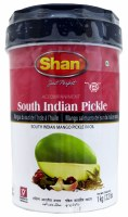 Shan South Indian Pickle 1kg