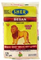 Sher Besan 2lb