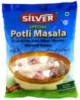 Silver Potli Masala 50g