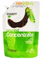 Splitz Tamarind Concentrate 400g