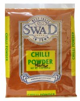 Swad Chilli Powder 200g
