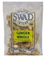 Swad Ginger Whole 200g