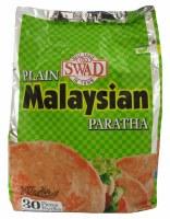 Swad Malaysian Paratha 25pcs