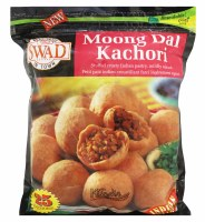 Swad Moong Dal Kachori 25pc