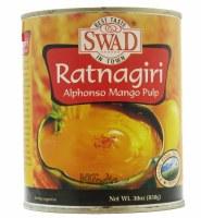 Swad Ratnagiri Mango Pulp 30oz