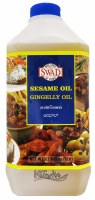 Swad Sesame Oil 2l