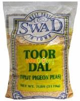 Swad Toor Dal 7lb