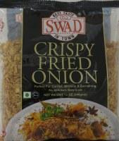 Swad Fried Onions 12oz