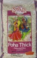 Swad Thick Poha 4lb