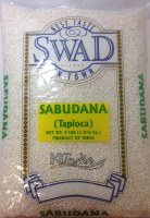 Swad Sabudana 4lb