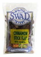 Swad Cinnamon Sticks Flat 200g