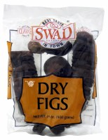 Swad Dry Figs 400gm
