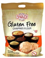 Swad Gluten Free Atta 10lb