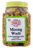 Swad Moong Wadi 400g