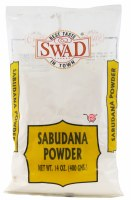 Swad Sabudana Powder 400g