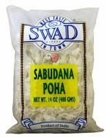 Swad Sabudana Poha 400gm