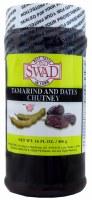 Swad Tamarind Date Chutney 32 Oz