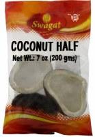 Swagat Coconut Half 200g
