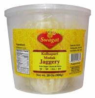 Swagat Kolhapuri Modak Jaggery 800g